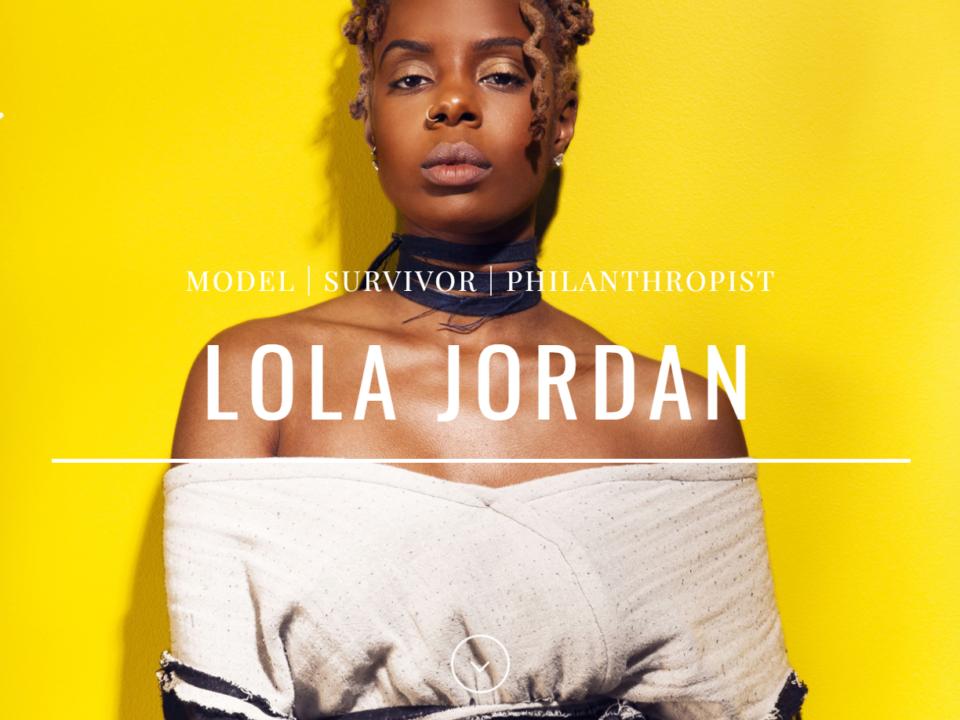 Lola A Jordan